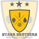 Logo of Starr Brothers Zombies In A Manger