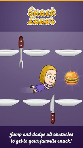 Snack Lover de Best Cool and Fun Games  captures d'u00e9cran 2