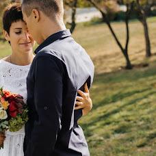 Wedding photographer Antonina Barabanschikova (Barabanshchitsa). Photo of 23.10.2015