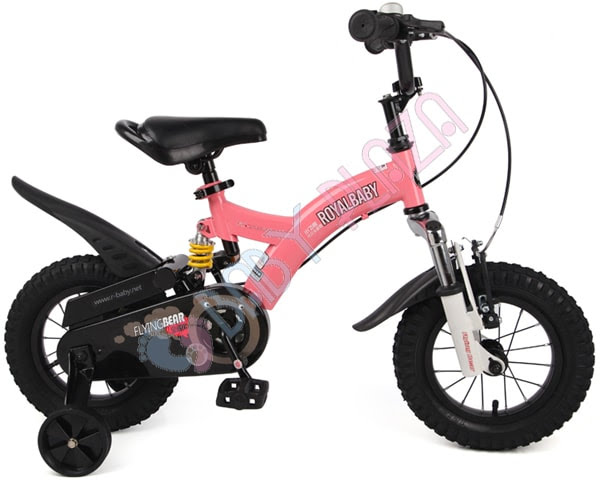 Xe đạp trẻ em ROYAL BABY B-9 7