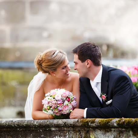 Wedding photographer Ekaterina Dubkova (Dubkova). Photo of 23.02.2018