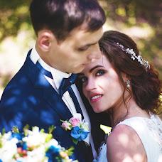Wedding photographer Andrey Kolomiec (vedmedik). Photo of 18.07.2016