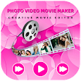 Video maker with music-Photo album maker