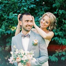 Wedding photographer Vadim Ratobylskiy (ratobylskiy). Photo of 26.06.2017