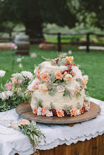 Photo: Wedding Cake