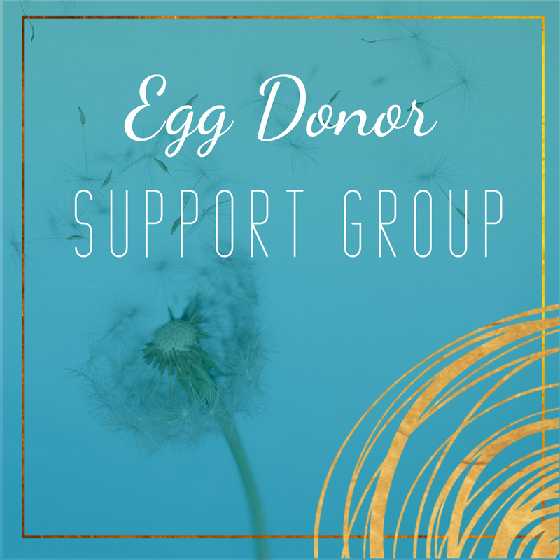 egg donor support group