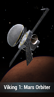 Spacecraft Models 3D and Space Exploration 🚀- screenshot thumbnail