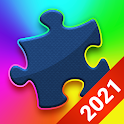 Jigsaw Puzzles Collection HD - Puzzles for Adults icon