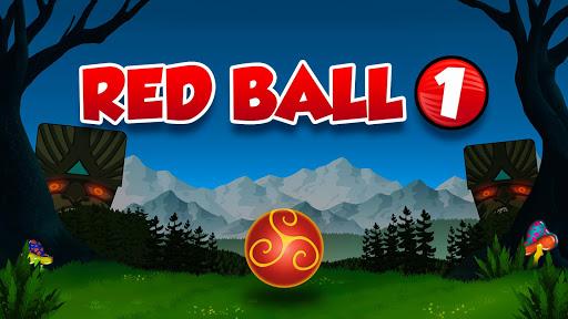 Red Ball 1 2.1.1000 screenshots 1