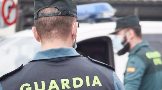 """Guardias civiles denuncian """"caos"""" en la provincia tras detectarse varios casos"""