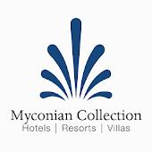 Myconian Collection, Myconos
