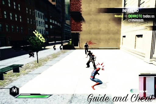 Download Guide The Amazing Spider-Man 3 Google Play