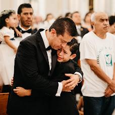 Wedding photographer Edel Armas (edelarmas). Photo of 17.05.2018