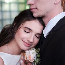 Wedding photographer Evgeniy Sosedkov (sosedkoves). Photo of 07.03.2019