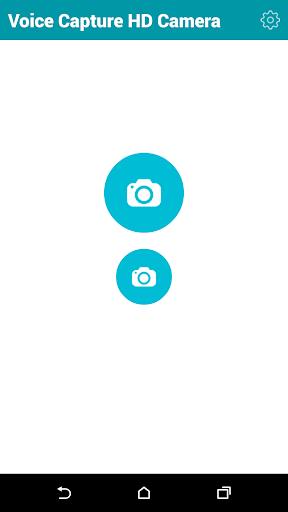 Voice Capture HD Camera