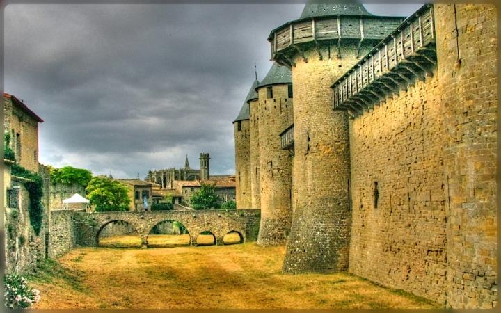 Carcassonne di mauro56