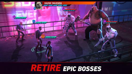 Blade Runner Rogue screenshot 20