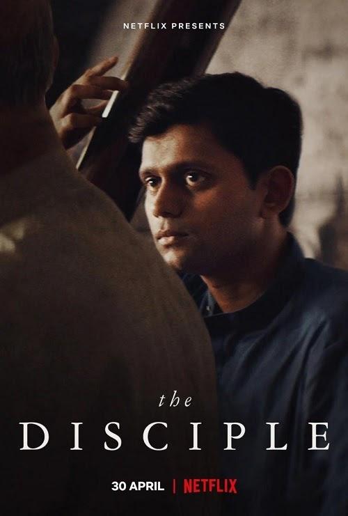 El discípulo (The Disciple)
