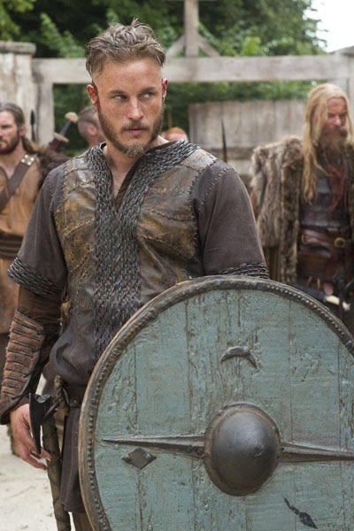 Vikings Season 1 Episode 2 Wrath of the Northmen