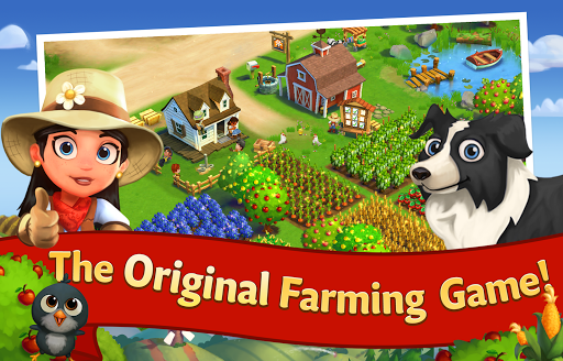 FarmVille 2: Country Escape apkpoly screenshots 7
