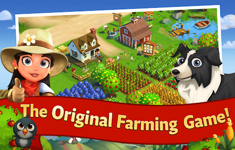 FarmVille 2 Country Escape Mod Apk 16.5.6377 (Free Shopping + Gems) 7