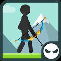Stickman Archer 2 icon