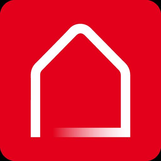 SFR Home Icon