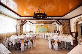 Ресторан Алиса и Базилио