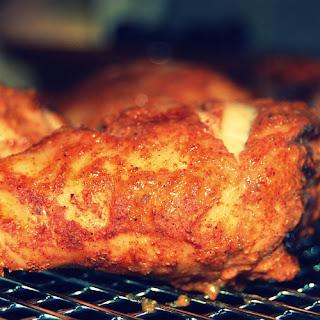 Moti Mahal Tandoori Chicken