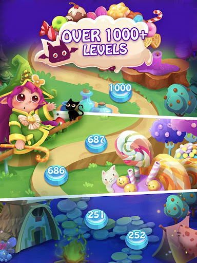 Candy Blast 2.3.0 screenshots 9