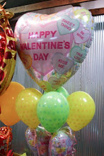Photo: Valentine's Day-Candy hearts