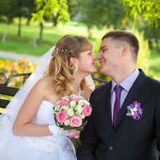 Wedding photographer Lyalya Shmidt (LShmiDt). Photo of 15.04.2015