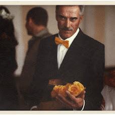 Wedding photographer Dmitriy Tikhomirov (dim-ekb). Photo of 11.11.2013