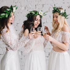Wedding photographer Alena Stepanenko (Alena1008). Photo of 02.05.2017