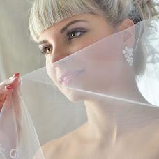 Wedding photographer Natasha Sashina (Stil). Photo of 20.02.2017