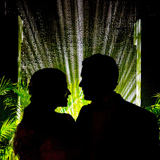 Wedding photographer Rahimed Veloz (Photorayve). Photo of 06.11.2017