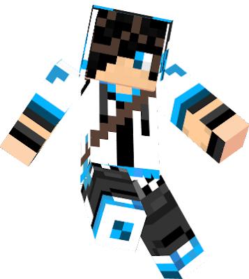how to make a good minecraft skin