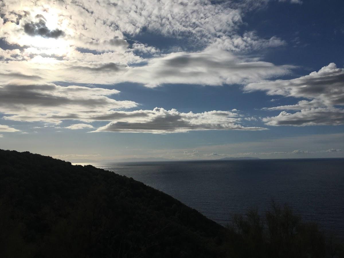 Golfo di Baratti, Costa degli Etruschi, Toscana
