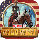 World of Wild West icon