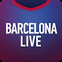 Barcelona Live icon