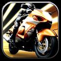 Moto Gp Super Rivals Bike Race icon