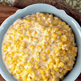 Crock Pot Corn With Cream Cheese Recipes.