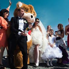Wedding photographer Valeriy Solonskiy (VSol). Photo of 23.04.2013