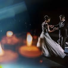 Hochzeitsfotograf Alejandro Gutierrez (gutierrez). Foto vom 05.04.2017
