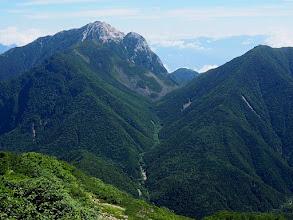 Photo: 甲斐駒ヶ岳