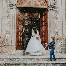 Wedding photographer Mario Iazzolino (marioiazzolino). Photo of 28.06.2018