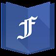 Folio for Facebook & Messenger apk