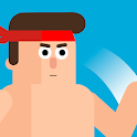 Mr Fight - Wrestling Puzzles icon