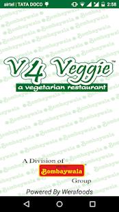 V4 Veggie - náhled