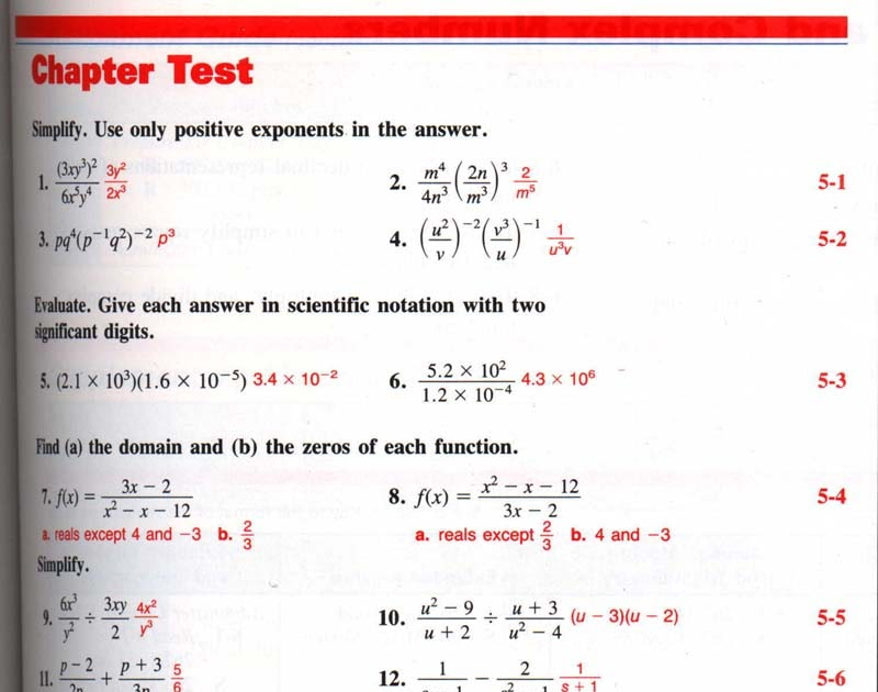 35+ Ideas For Cpm Course 3 Answers Chapter 2 | Armelle ...